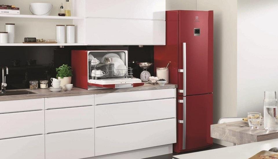 Запчасти для холодильников Electrolux в Москве | RS Запчасти