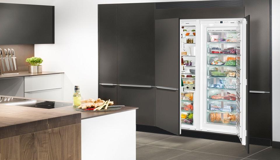 Запчасти для холодильников Daewoo | RS Запчасти