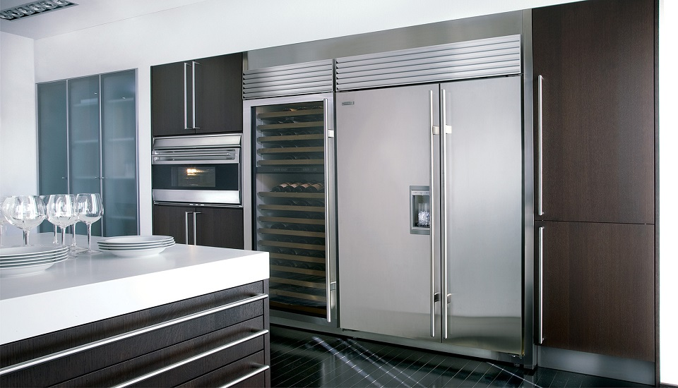 Запчасти для холодильника Kuppersbusch | RS Запчасти