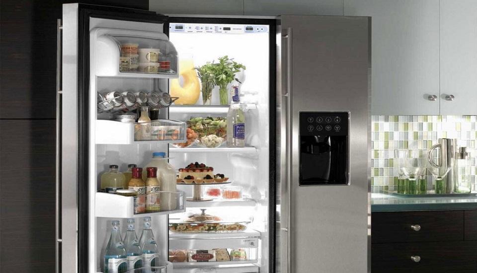 Запчасти для холодильника Sharp | RS Запчасти