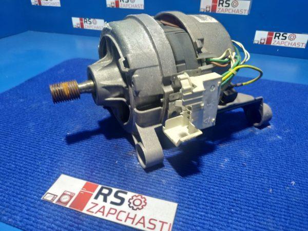 Двигатель (мотор) Б/У для стиральной машины Zanussi FE1006NN 1242707089