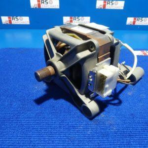 Двигатель (мотор) Б/У для стиральной машины Ariston AL846CTXR C00046524