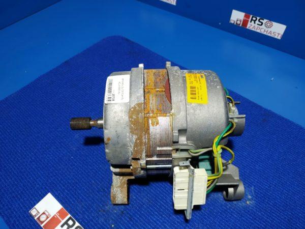 Двигатель (мотор) Б/У для стиральной машины Candy AQUA800T45 41010116