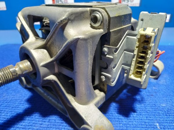 Двигатель (мотор) Б/У для стиральной машины Атлант арт.HCD63/39s