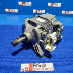 Двигатель (мотор) Б/У для стиральной машины Electrolux EWI1235 1242123063
