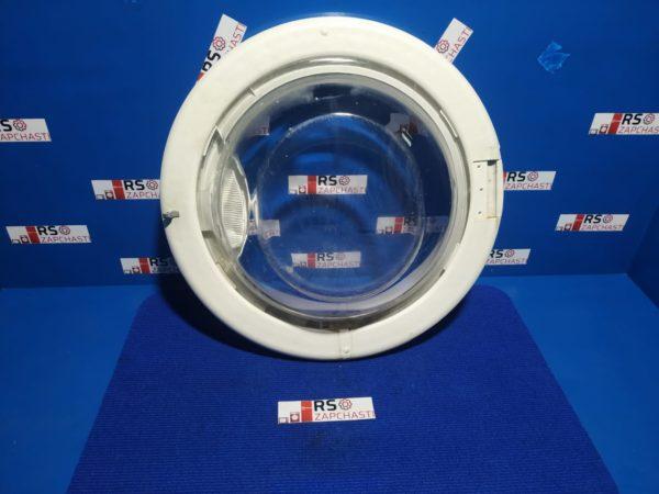 Люк Б/У для стиральной машины Whirlpool AWG7012