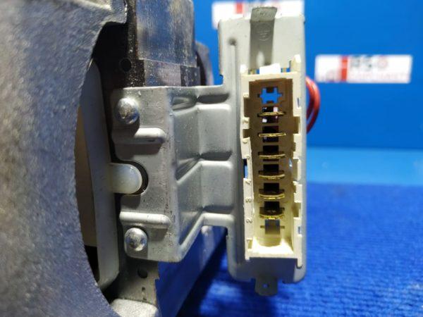 Двигатель (мотор) Б/У для стиральной машины Candy AQUA100F/2 41010116