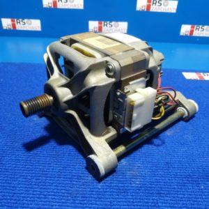 Двигатель (мотор) Б/У для стиральной машины Ariston AB846CTX C00046524