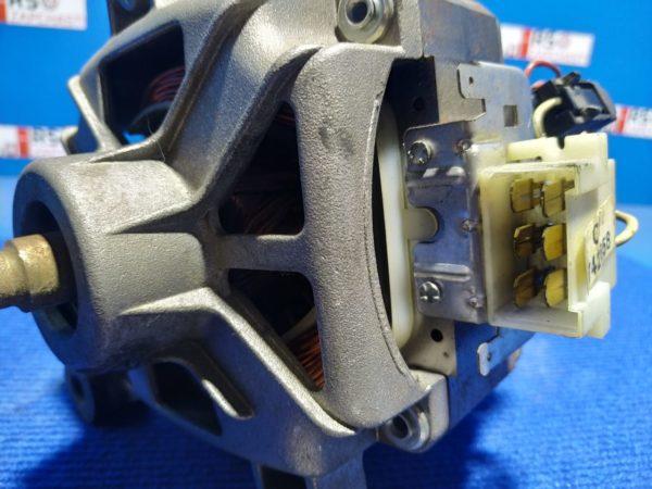 Двигатель (мотор) Б/У для стиральной машины Candy ALISE101ES 9120170