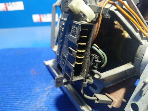 Двигатель (мотор) Б/У для стиральной машины Brandt/Bosch/Gorenje арт.U3.55.01.M03R