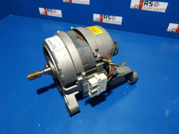 Двигатель (мотор) Б/У для стиральной машины Ariston AML105EX C00092153