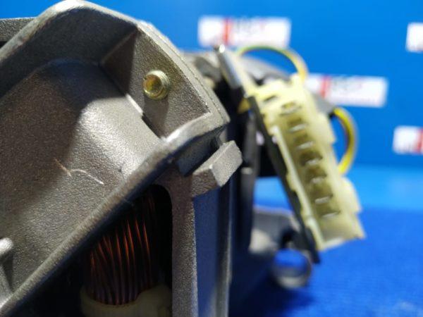Двигатель (мотор) Б/У для стиральной машины Beko WIMV6350SE 2806860500