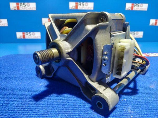 Двигатель (мотор) Б/У для стиральной машины Ariston ALC92TX  C00046524