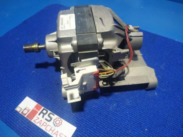 Двигатель (мотор) Б/У для стиральной машины Electrolux EW1066F 1249461003