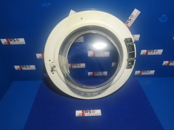 Люк Б/У для стиральной машины LG WD-80156S