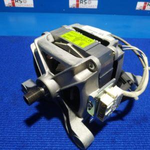 Двигатель (мотор) Б/У для стиральной машины Indesit WISL82CSI C00196728 160020027.01
