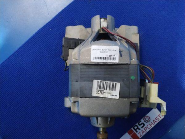 Двигатель (мотор) Б/У для стиральной машины Electrolux EW1077F 1243099031