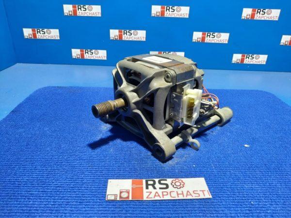 Двигатель (мотор) Б/У для стиральной машины Bosch WVF2000 арт.MCA38/64-148/BY
