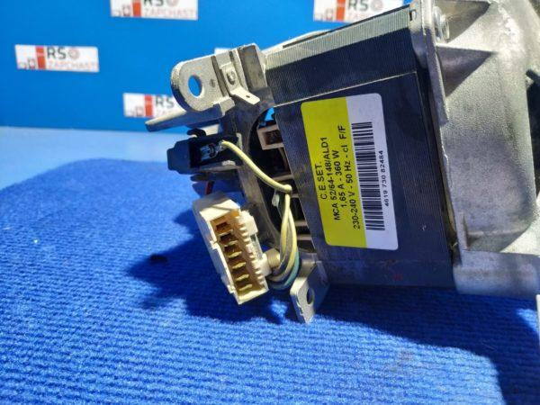 Двигатель (мотор) Б/У для стиральной машины Whirlpool MCA52/64-148/ALD10