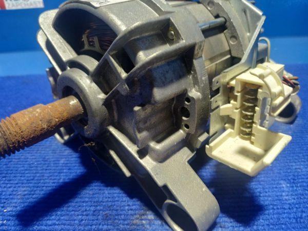 Двигатель (мотор) Б/У для стиральной машины Electrolux EWF147440W 3792613139