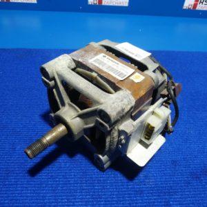 Двигатель (мотор) Б/У для стиральной машины Indesit WGT837T C00055311