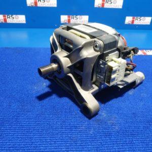 Двигатель (мотор) Б/У для стиральной машины Ariston ARTF1047RU C00275875