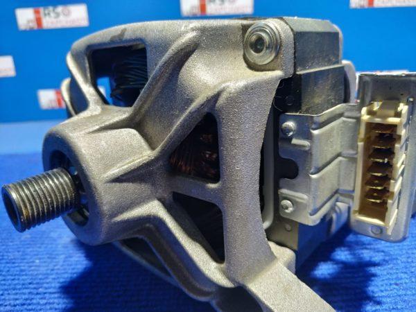 Двигатель (мотор) Б/У для стиральной машины Candy GC41061D12S 41006952