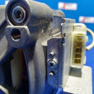 Двигатель (мотор) Б/У для стиральной машины Indesit WD81045TX