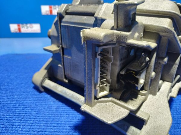 Двигатель (мотор) Б/У для стиральной машины Bosch WFD2460 арт.542000314