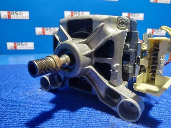 Двигатель (мотор) Б/У для стиральной машины Zanussi ZWD831