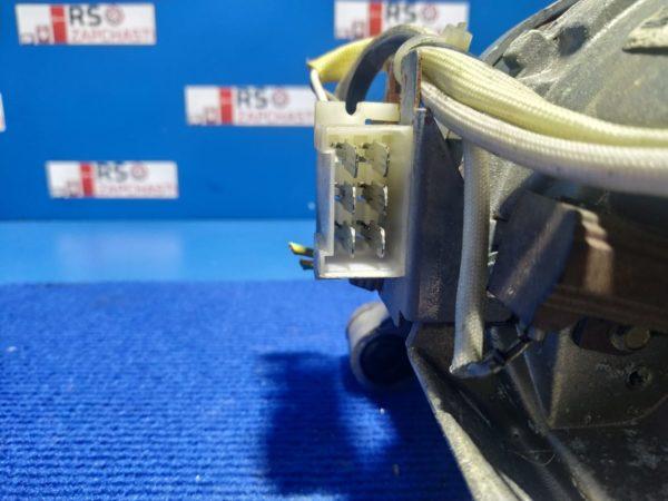 Двигатель (мотор) Б/У для стиральной машины Candy CTI1023V 80029390