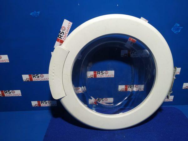Люк Б/У для стиральной машины Beko артикул WML 15050