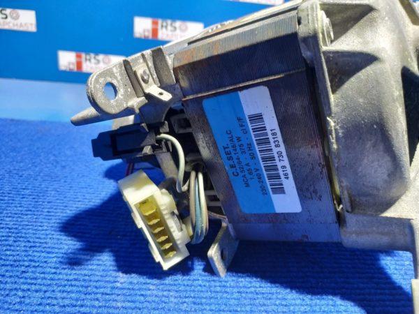 Двигатель (мотор) Б/У для стиральной машины Whirpool AWT5108 арт.MCA52/64-148/ALC C00316248