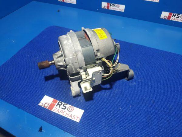 Двигатель (мотор) Б/У для стиральной машины Zanussi ZWO6105 3792614111