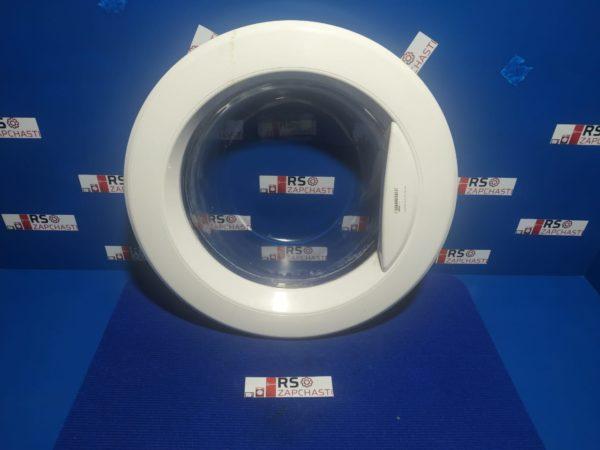 Люк Б/У для стиральной машины LG WD-80250N