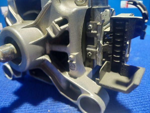 Двигатель (мотор) Б/У для стиральной машины Electrolux EWS1020 3792616322