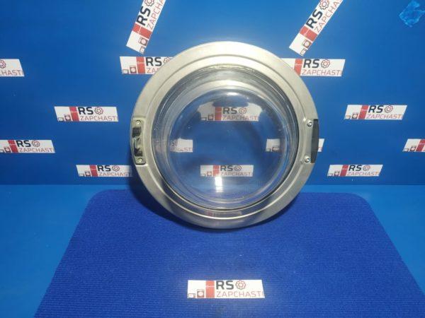 Люк Б/У для стиральной машины Bosch WFP3231 (голубой)