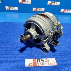 Двигатель (мотор) Б/У для стиральной машины Zanussi FA1032 1242778049