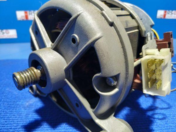 Двигатель (мотор) Б/У для стиральной машины Bosch WMV1600