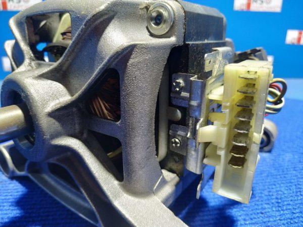Двигатель (мотор) Б/У для стиральной машины Ardo FLS105S арт.512021801
