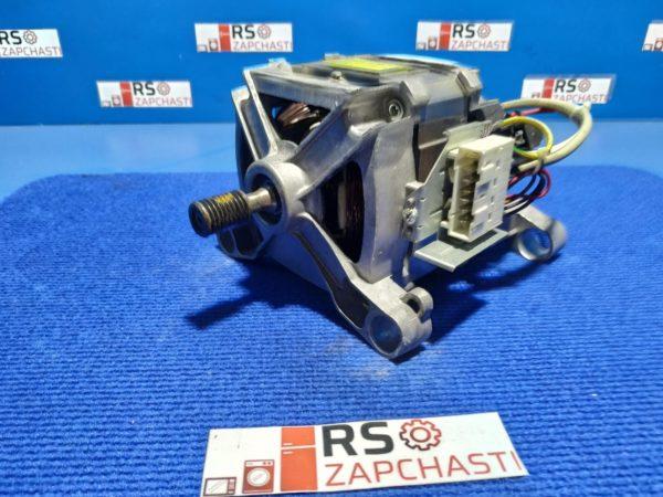Двигатель (мотор) Б/У для стиральной машины Beko WKL15105D 2829970100