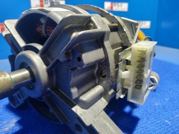 Двигатель (мотор) Б/У для стиральной машины AEG арт.124052800