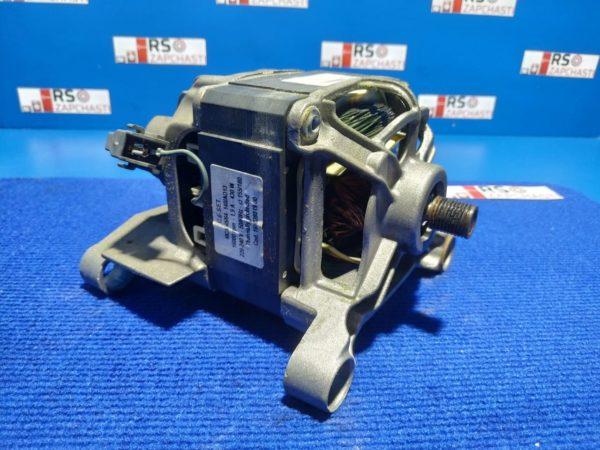 Двигатель (мотор) Б/У для стиральной машины Ariston WMUG5050B C00299509