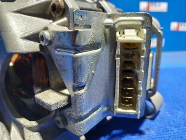 Двигатель (мотор) Б/У для стиральной машины Атлант 45У81 090167382201
