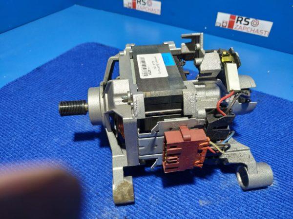 Двигатель (мотор) Б/У для стиральной машины Candy AQUA100F 41010116