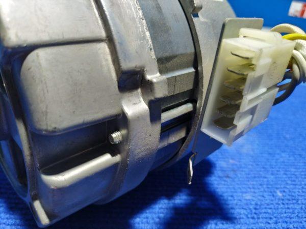 Двигатель (мотор) Б/У для стиральной машины PHILCO TL843 арт.156190050