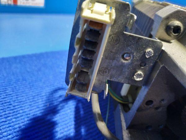 Двигатель (мотор) Б/У для стиральной машины Panasonic арт.С51.07.62.03