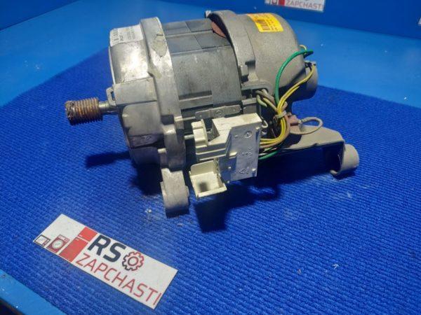 Двигатель (мотор) Б/У для стиральной машины Electrolux EW1110T 1246602112