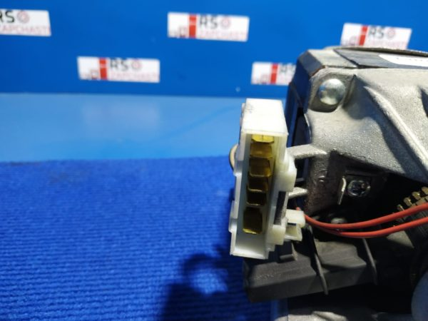 Двигатель (мотор) Б/У для стиральной машины Whirlpool AWG239 арт.32000536