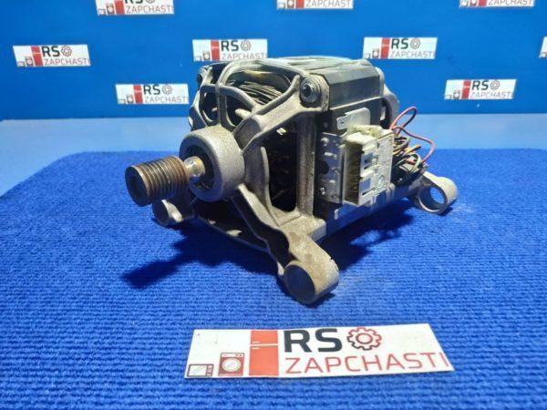 Двигатель (мотор) Б/У для стиральной машины Ariston/Whirlpool арт.MCA52/64-148/AD40 C00263959